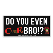Do you even Cure Bro?